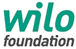 Logo WILO FOUNDATION
